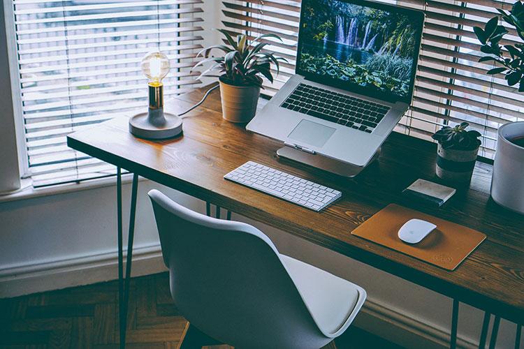 Arbeitszimmer als Betriebsausgabe