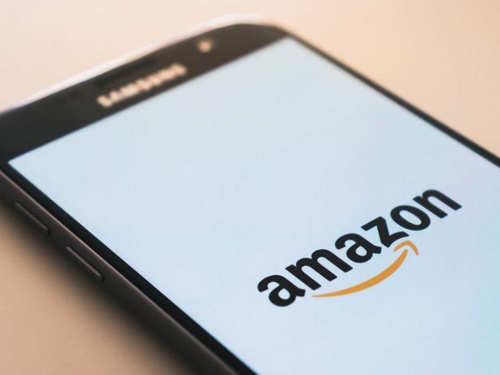 Auf Amazon verkaufen
