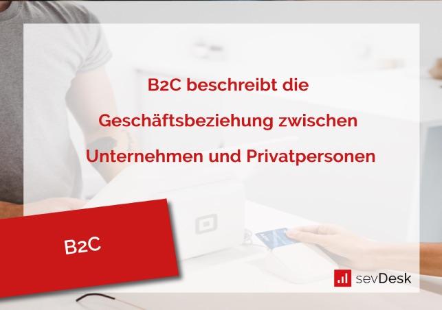 definition b2c
