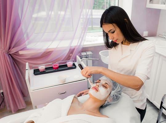 Buchhaltung für Kosmetikstudios