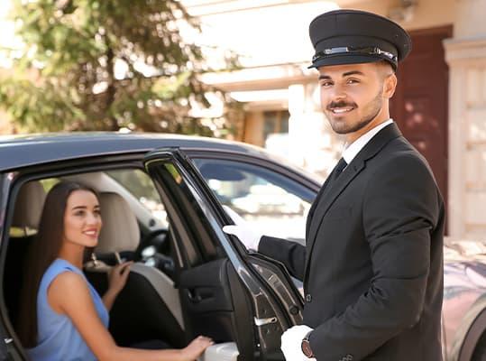 Buchhaltung für Personenbeförderung und Taxi