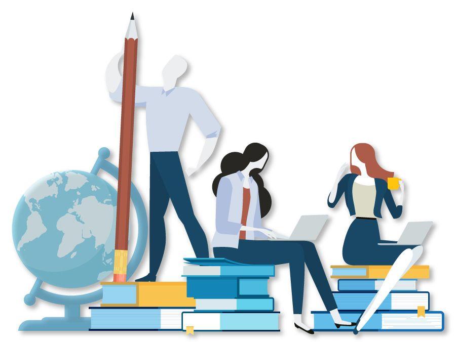 Buchhaltungssoftware für Verlage & Publisher