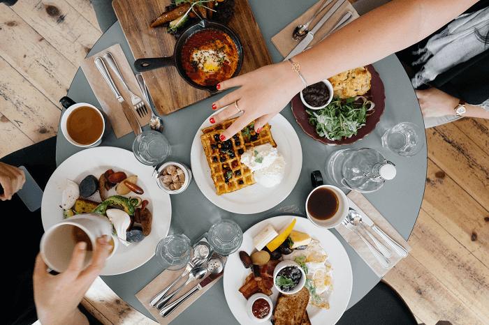 Catering als Geschäftsidee