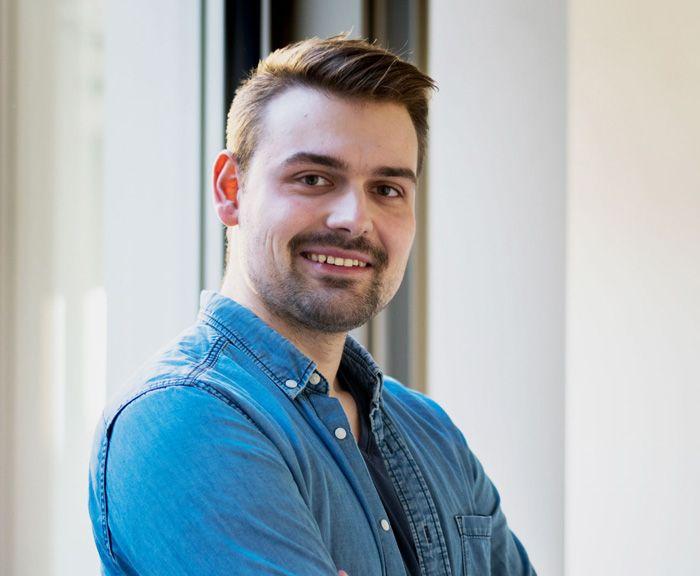 Daniel Leeser von Studenten-Tipps