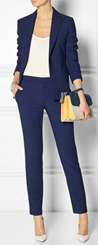 Day Informal Outfit Damen