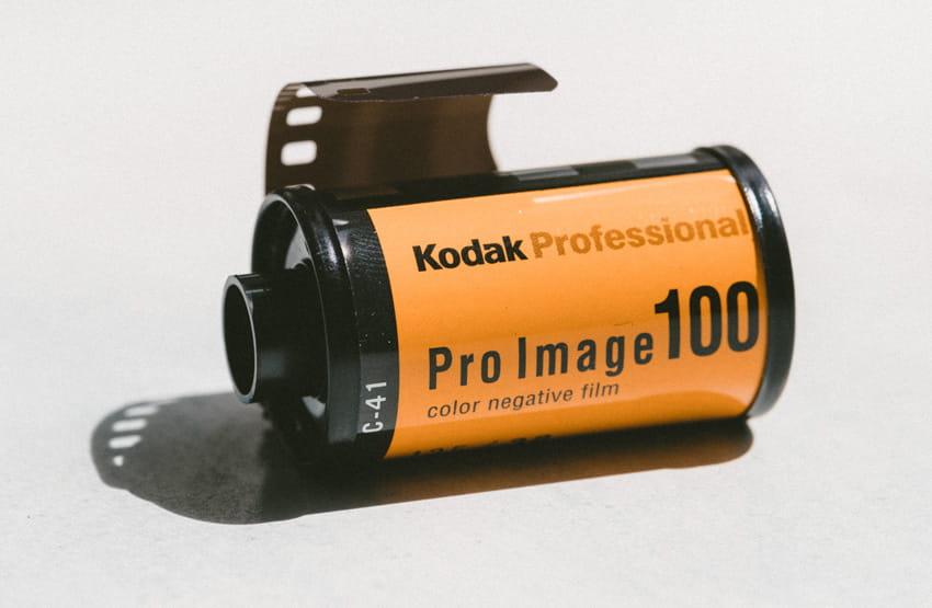 Digitalisierung verpasst Kodak