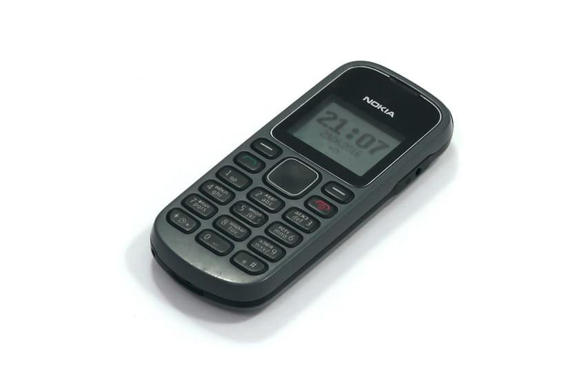 Digitalisierung verpasst Nokia