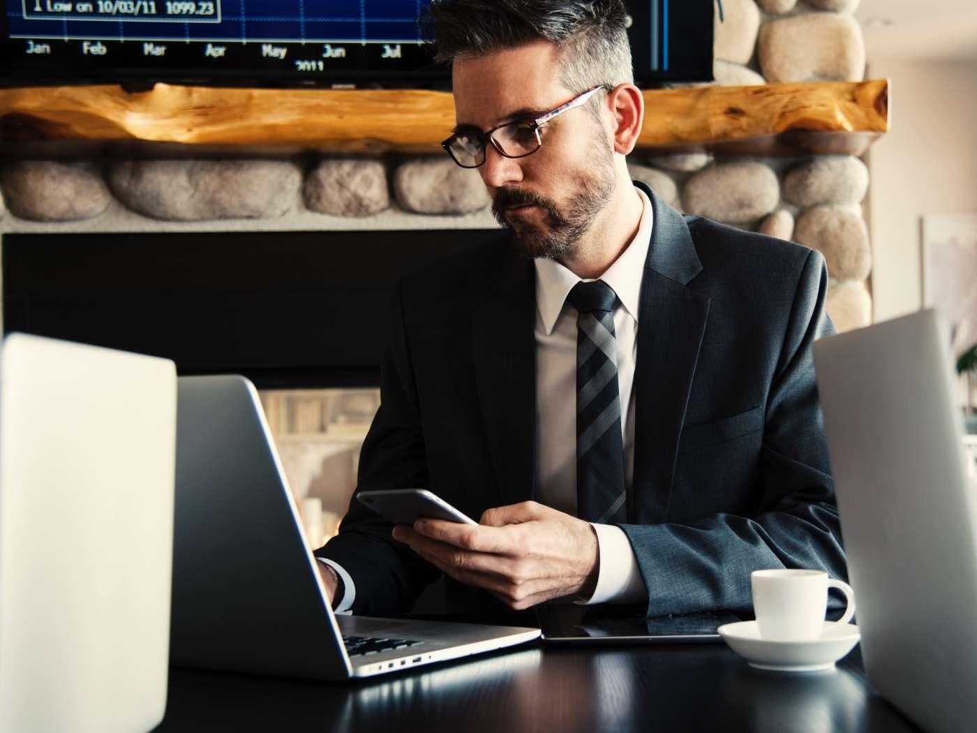 Bilanz Online