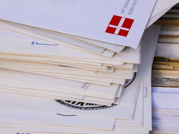 rechtssichere E-Mail-Archivierung