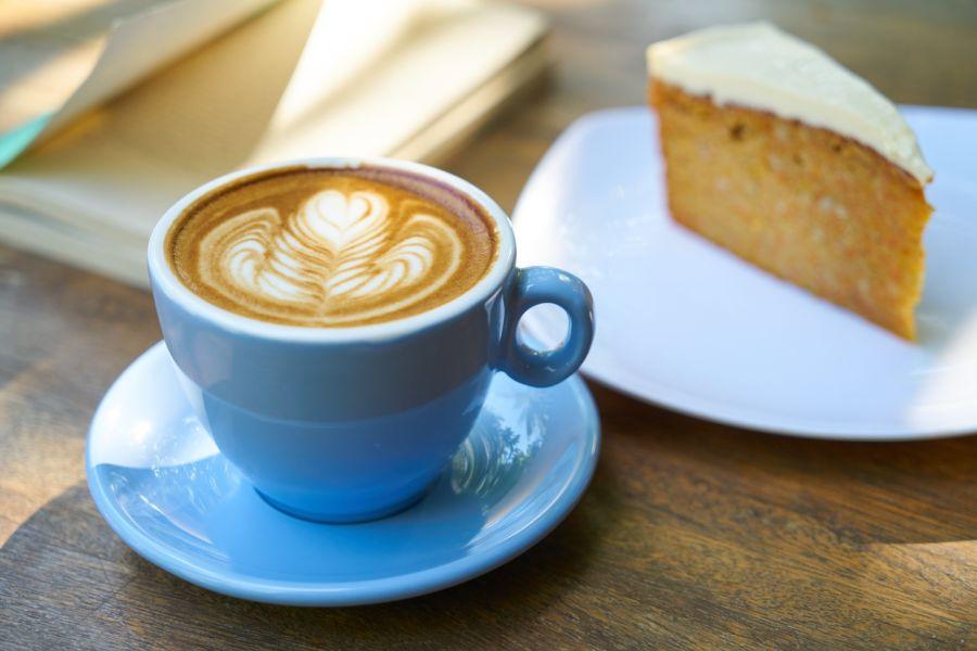Geschaeftsideen Kaffee und Kuchen umsonst