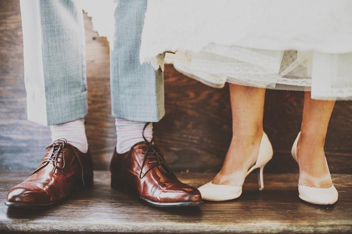 Hochzeitsplaner als Geschäftsidee