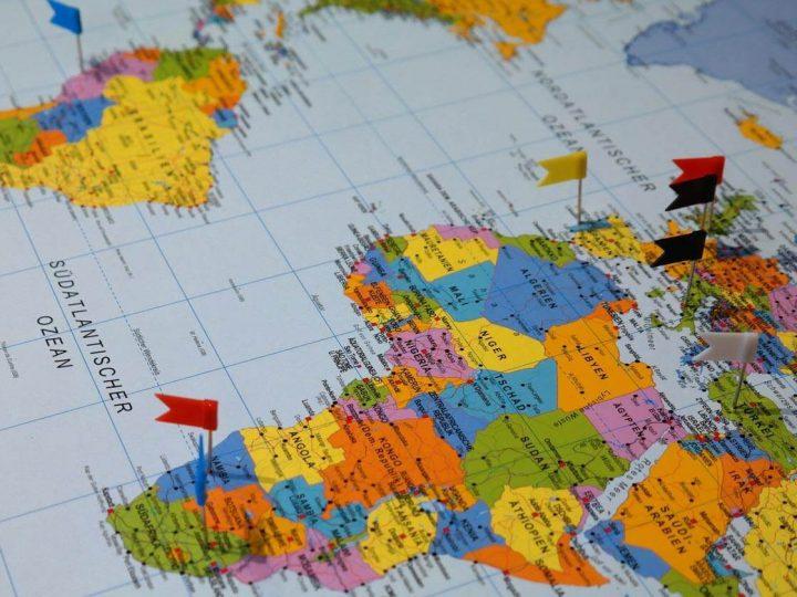Internationalisierung des Unternehmens in 6 Schritten