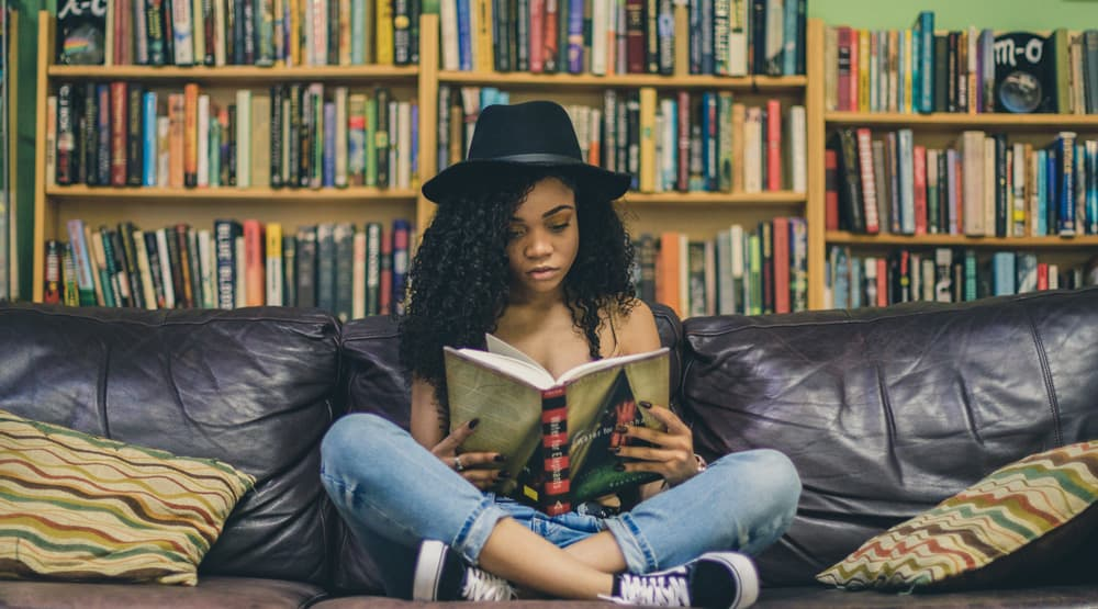 Hobby Lesen