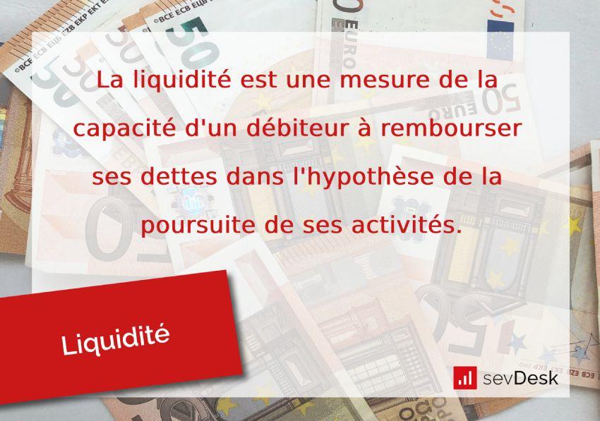 Liquidite