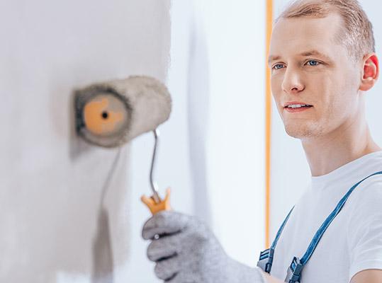 sevDesk für Maler und Lackierer