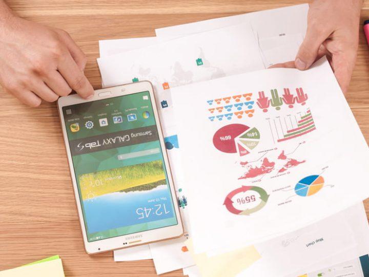 Marktanalyse Wettbewerbsanalyse