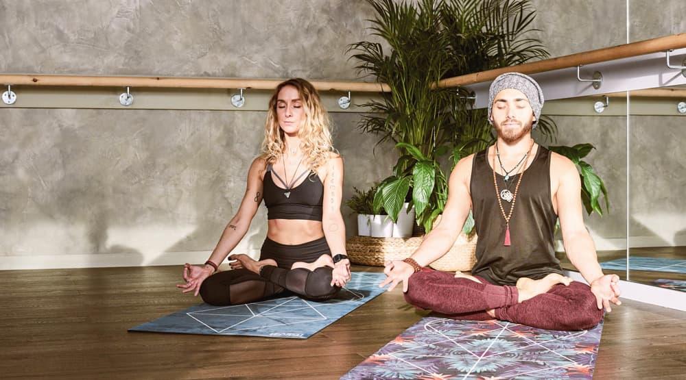 Hobby Meditieren