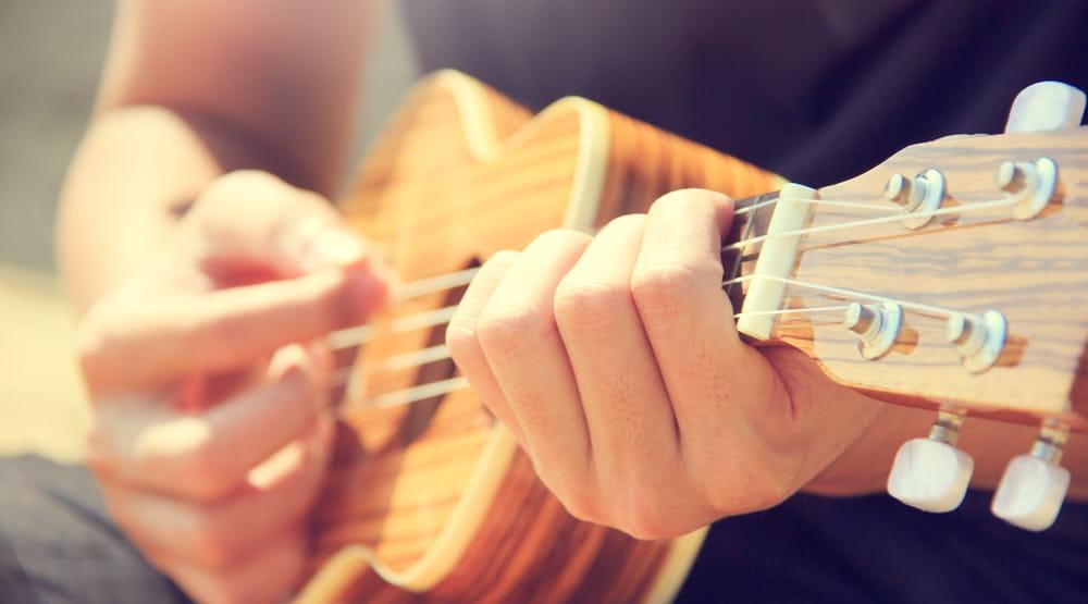 Hobby Musik machen