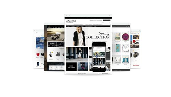 Online-Shop mit Lightspeed erstellen