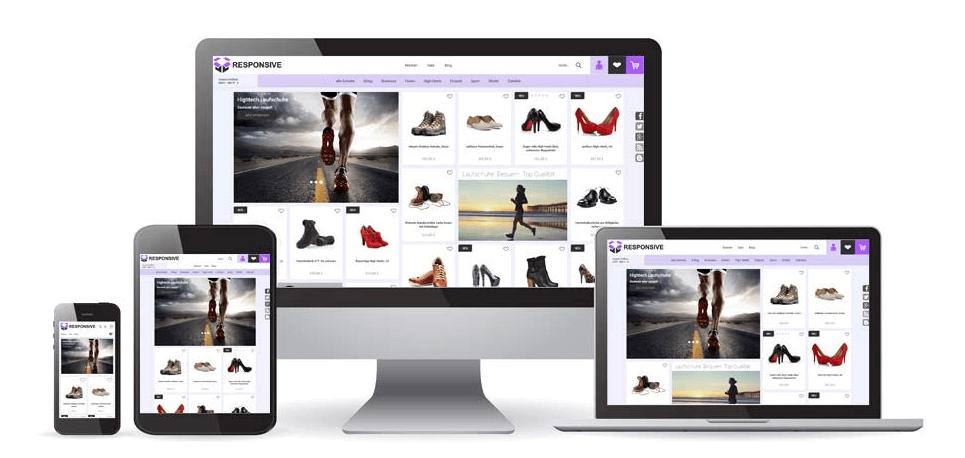 Online-Shop mit Powergap erstellen