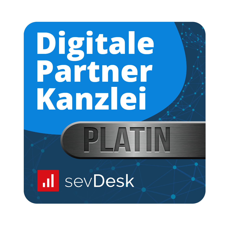 Partnerlabel Platin