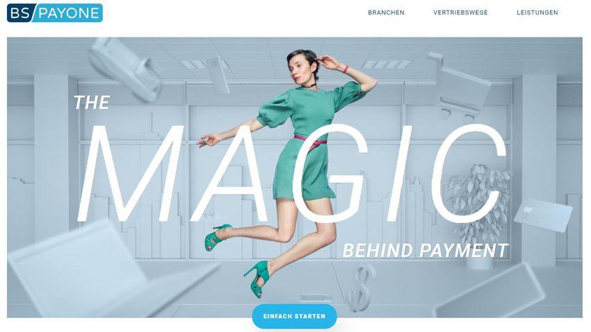 PayOne Online Bezahlsystem