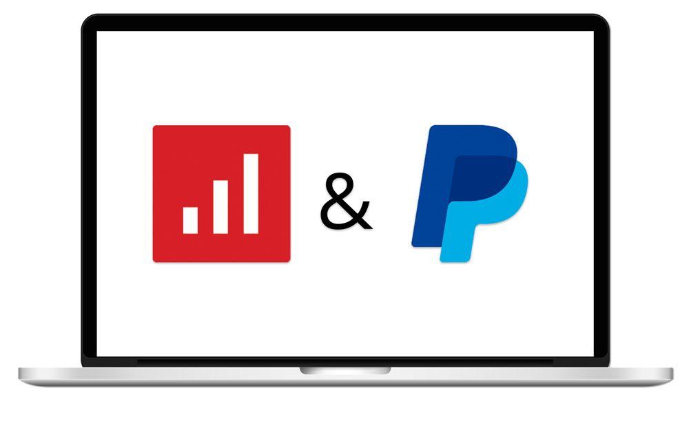Paypal direkt mit sevDesk verbinden / integrieren