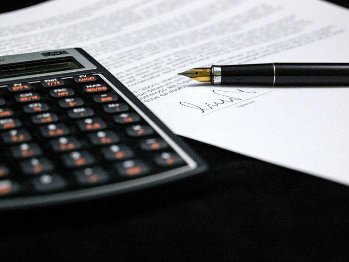 Rechnung ohne Steuernummer