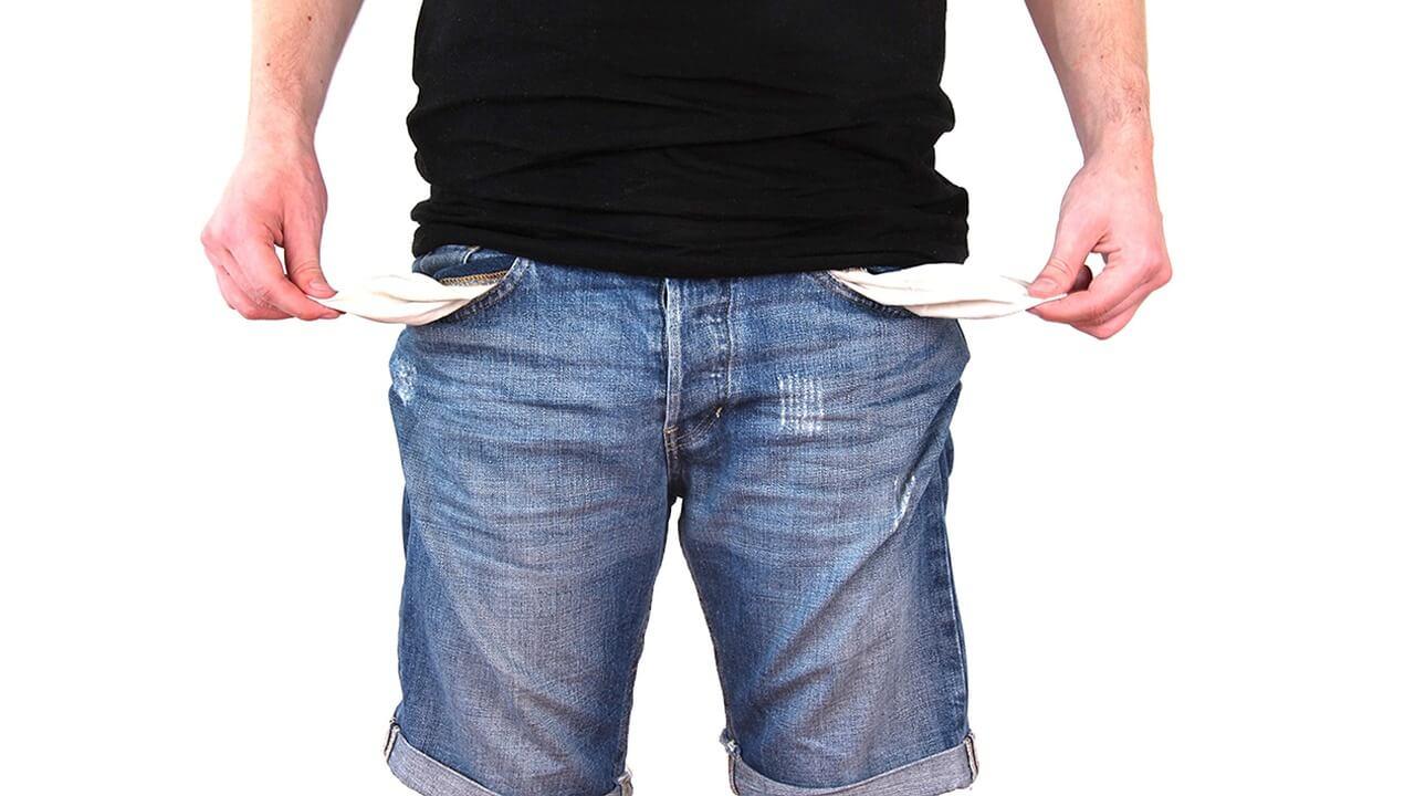 Schuldnerverzug