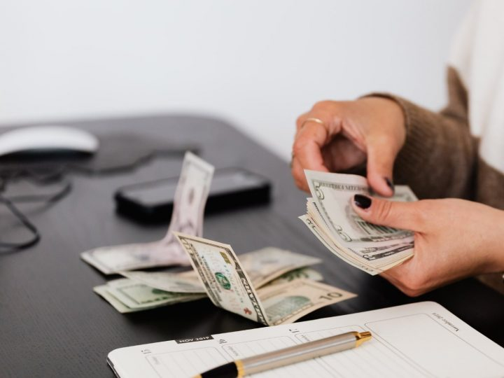 Startup-Finanzierung