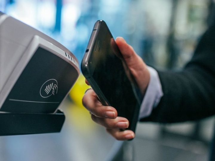 Online Bezahlsysteme