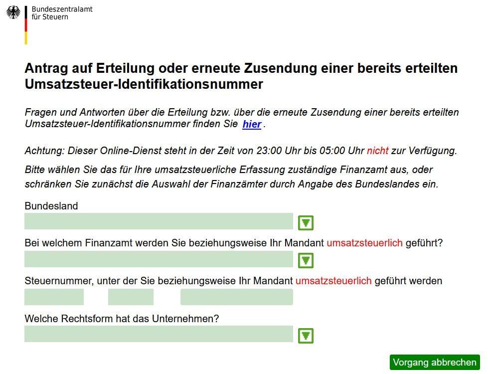 USt-ID-online-beantragen-beim-BZSt
