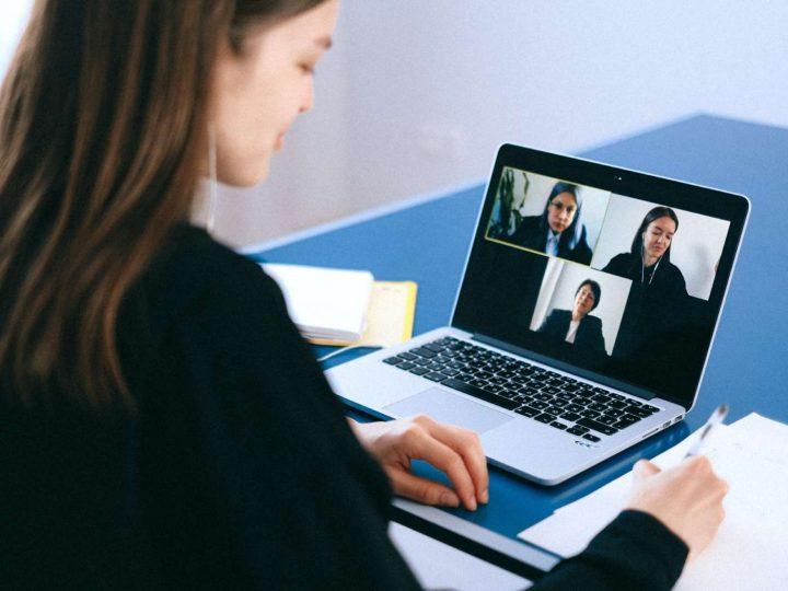 Videokonferenz Software