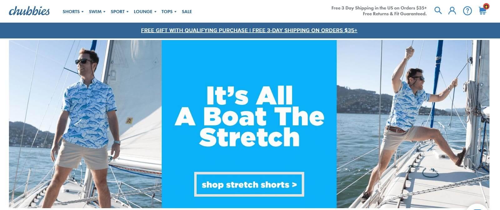Website Farbschema Marke