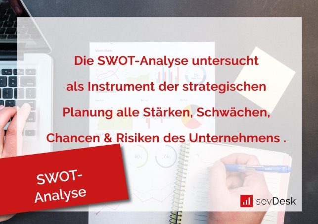 definition swot-analyse