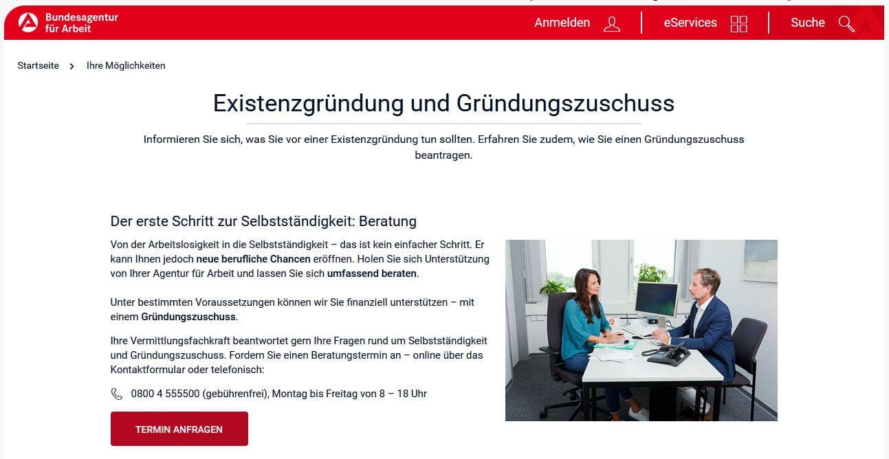 Zuschuss-Agentur-fuer-Arbeit
