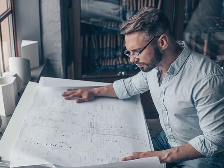 Buchhaltung für die Architekturbranche