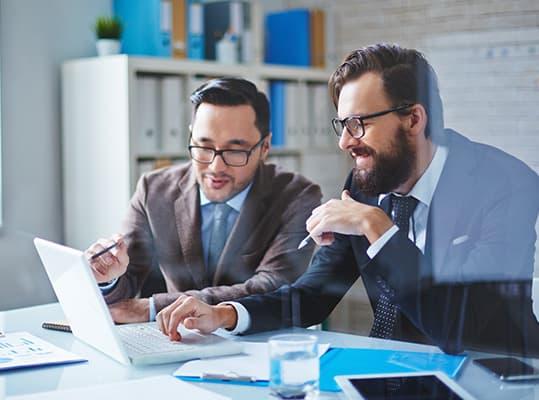 Buchhaltungssoftware für Consulting und Beratung