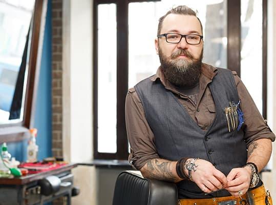 Buchhaltung für Friseure und Barbiere