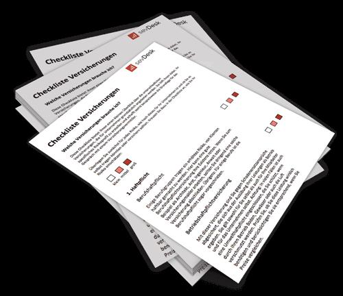 checkliste_versicherung
