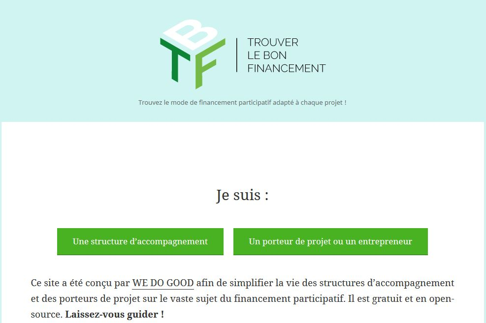 crowdfunding-plateforme