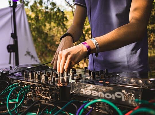Buchhaltungssoftware für DJs