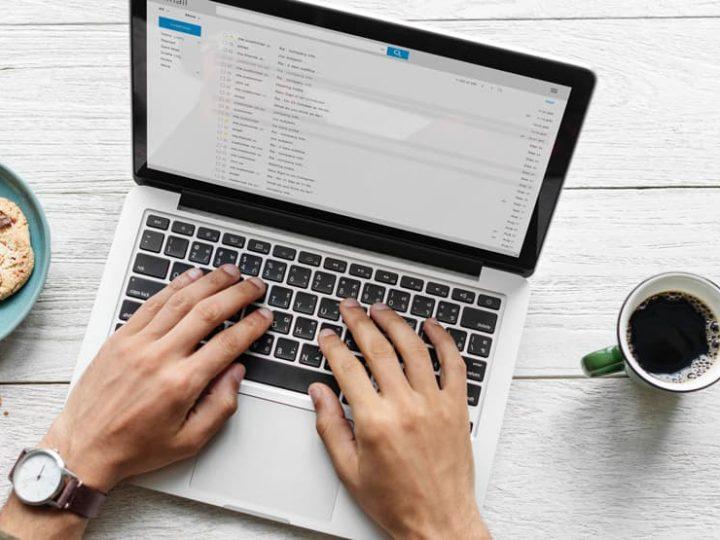 Deine eigene Email Domain erstellen