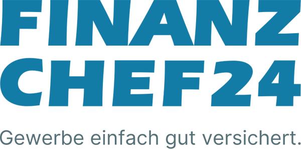 Logo Finanzchef24