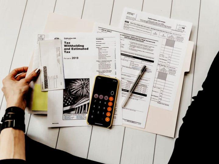 Gewerbesteuer berechnen