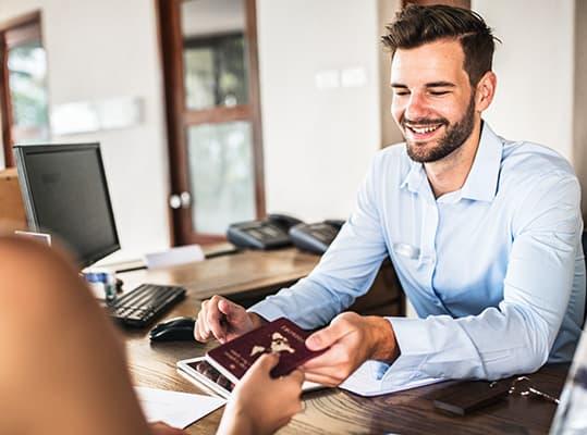 Buchhaltung für Hotels, Gasthäuser, Pensionen & Motels
