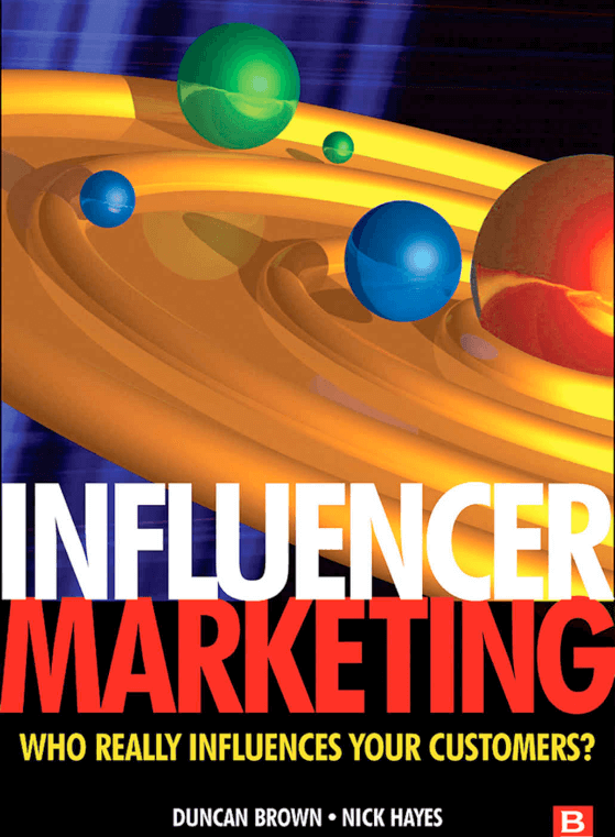 influencer-marketing-buch