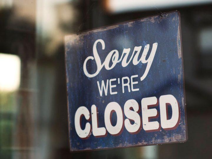 Kleinunternehmen abmelden