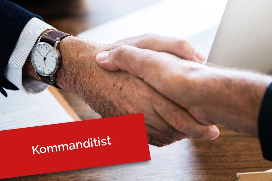 Wann haftet der Kommanditist?