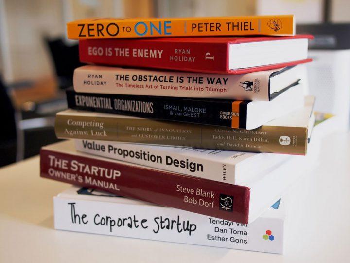 Lean Startup - schnell gründen